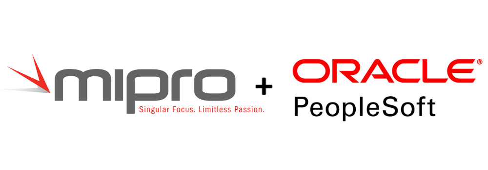 MIPRO and Oracle Webinar July 16, 2020